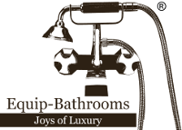 Equip Bathrooms Logo