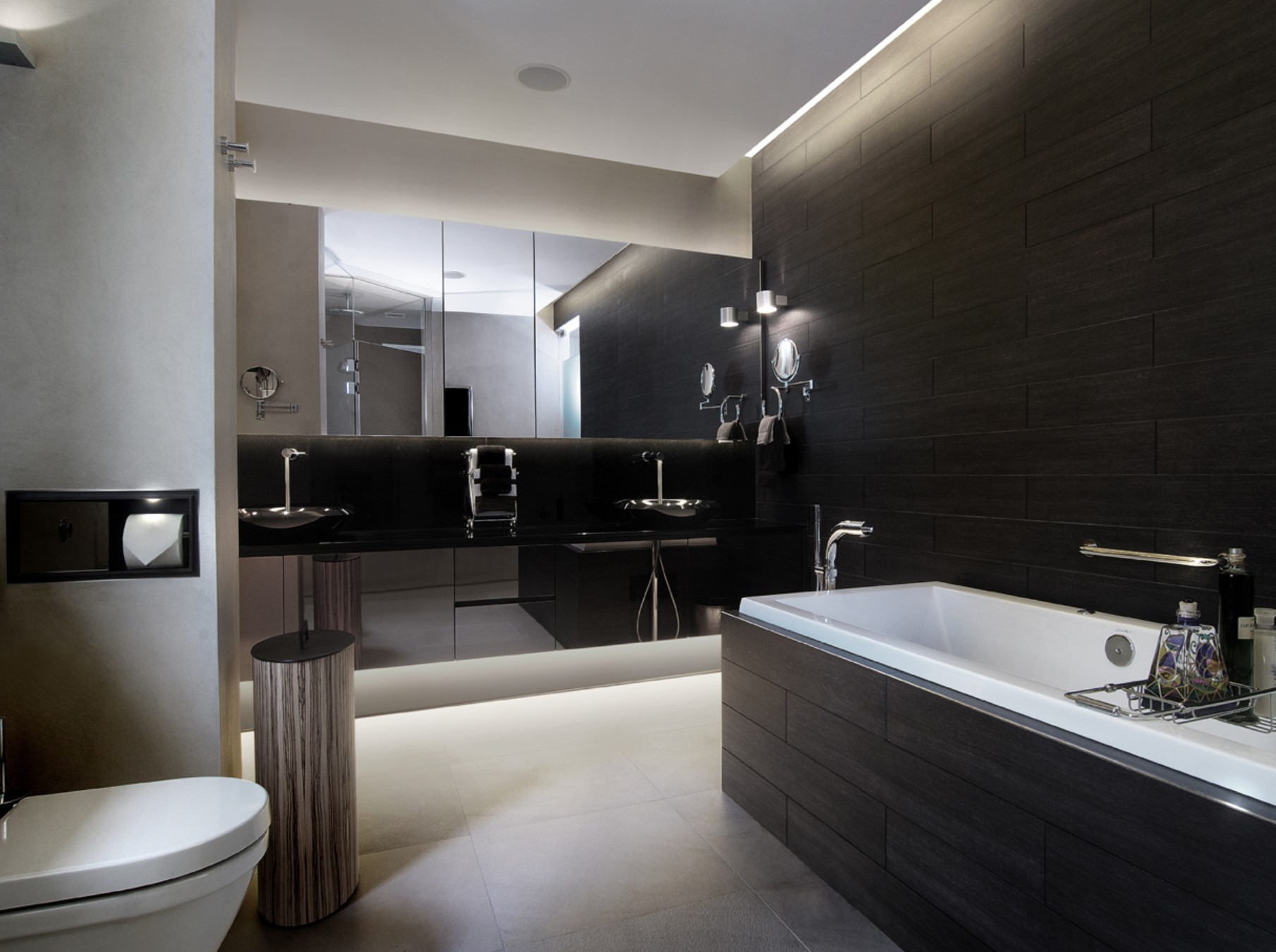 Bathroom And Toilet Design