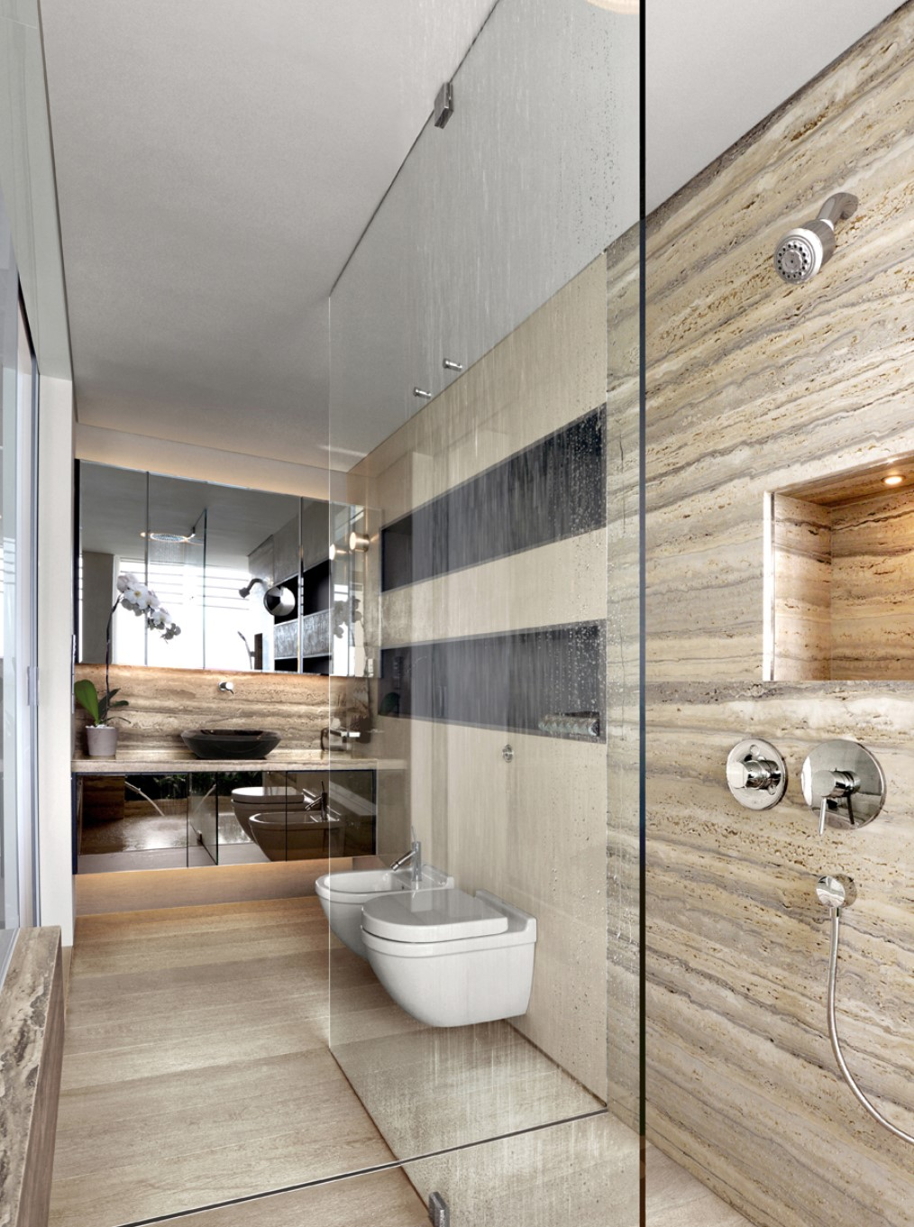 Bathroom And Toilet Design Singapore